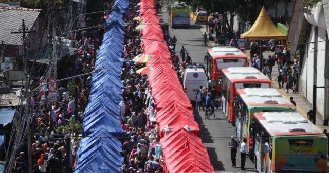 Ombudsman Akui Pemprov DKI Miliki Rencana Terukur soal Penutupan Jalan Jatibaru