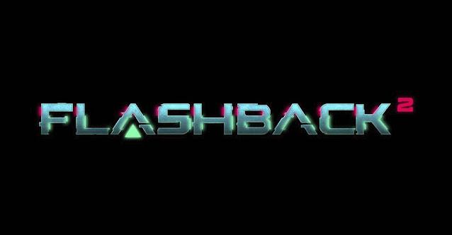 Flashback 2, sequência do clássico de 1992, é anunciado pela Microids