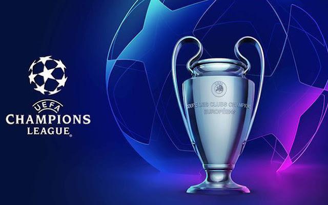 UEFA có thêm đề xuất để 'giải quyết' Champions League2