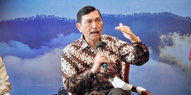Surat Terbuka Untuk Menteri Luhut Dan Siti Nurbaya, Diminta Blak-blakan Soal Kondisi Blok Rokan