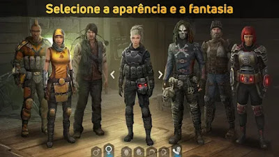 Dawn of Zombies: Survival donwload