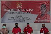 Abidin Fikri: Perkuat Ekonomi Gotong Royong di Pedesaan