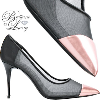 Brilliant Luxury ♦ shoes ~ new season