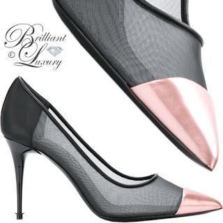 Brilliant Luxury ♦ shoes ~ new season