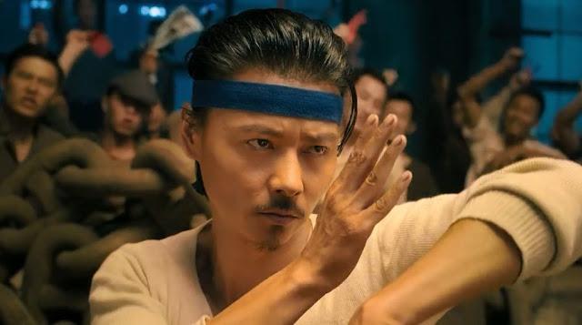 Ip Man 3  full movie download