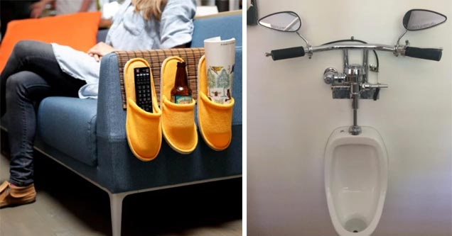 WTF D.I.Y. Explore the depths of DIY fails in this array