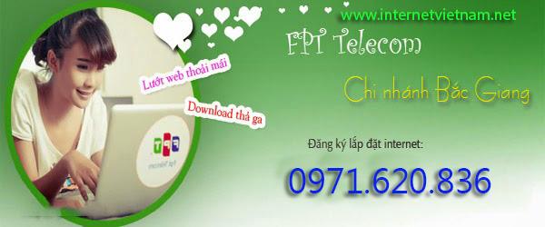 Đăng Ký Internet FPT Phường Đa Mai