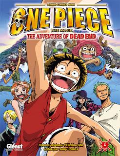 Aventura en Dead End (2003) | 3gp/Mp4/DVDRip Sub HD Mega