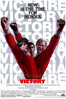 Sinopsis film Escape to Victory (1981)
