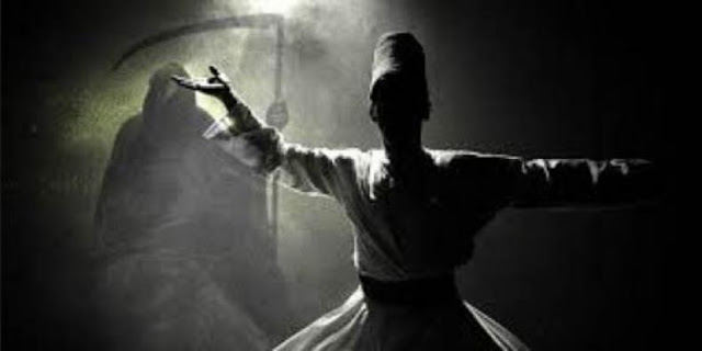 Saat Bergaul dengan Sufi, Begini Pengakuan Imam Syafi'i