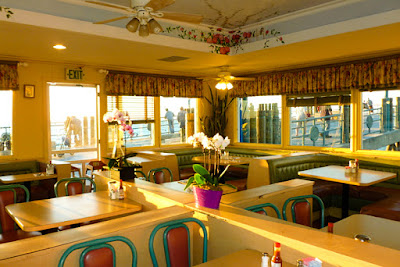 redondo beach coffee and bait restaurant OC