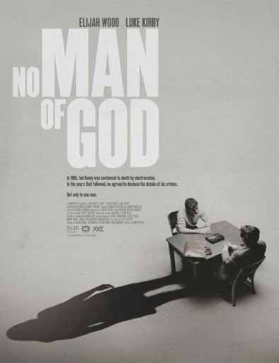pelicula Ningún hombre de Dios
