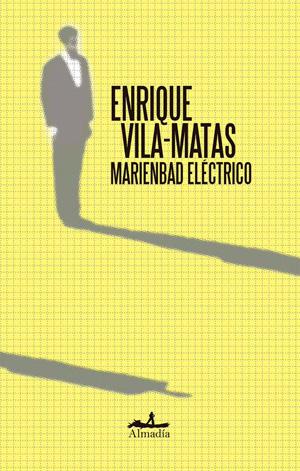 Marienbad eléctrico; edición francesa original