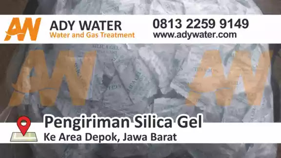 Gas Treatment, Silica Gel, Beli Silica Gel