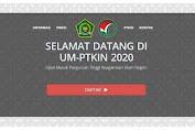 Tata Cara Pendaftaran UM-PTKIN dan Link Download Aplikasi SSE