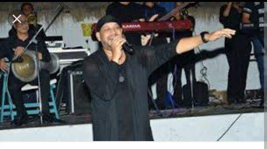 """عصام كريكا """"يحتفل بعيد الفطر مع جمهوره اليوم في حفل غنائي بالعين السخنة"""