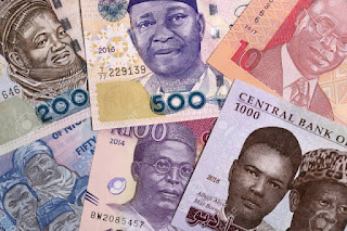African Currency