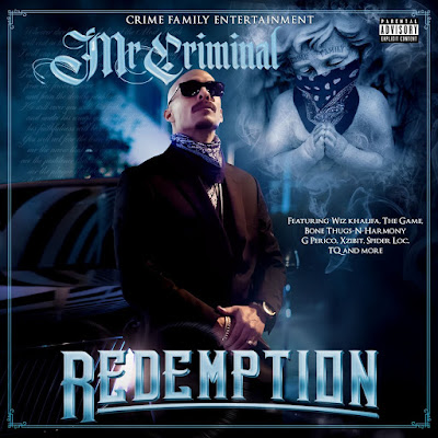 Mr. Criminal – Redemption Pt. 1