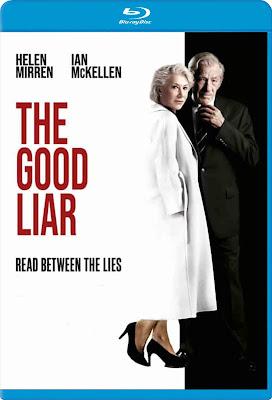 The Good Liar [2019] [BD25] [Latino]