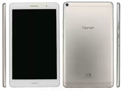 Huawei MediaPad T3 8.0 With 3 GB RAM