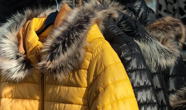 Jakie kurtki zimowe są modne tej zimy?
