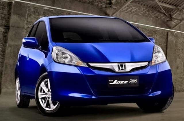 Harga Mobil Bekas Honda Jazz Terbaru Oktober 2020