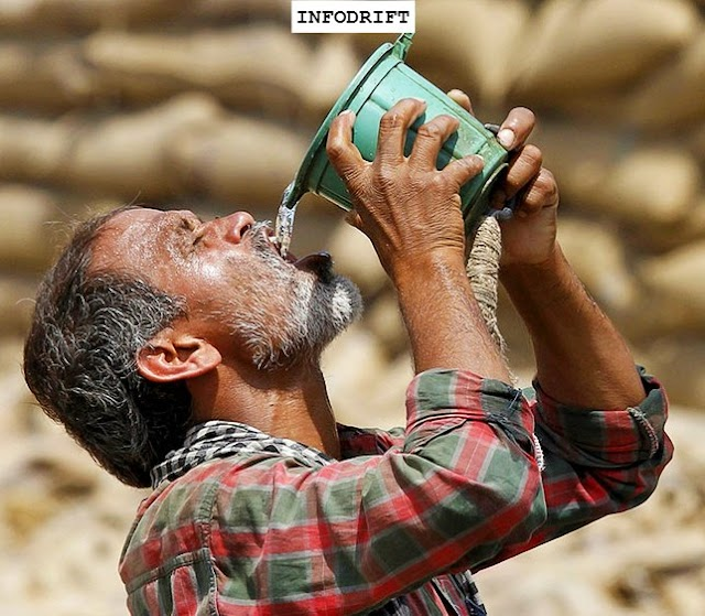 A Watery solution: PM Modi in his second term has commenced the march of nation to get rid over countrywide water crisis