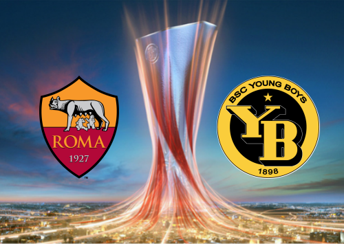 Roma vs Young Boys -Highlights 03 December 2020