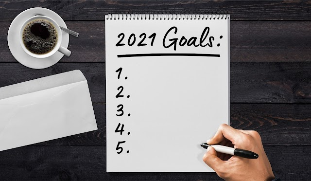 6 Reasons Why You Need to Set Goals