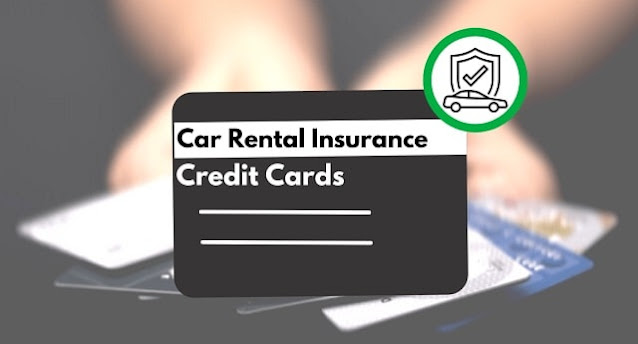 does a credit card provide rental car insurance coverage policy traveler protection