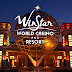 The World's largest Casino is...
