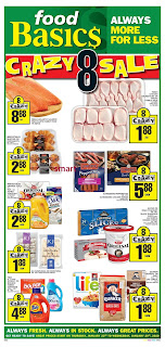 Food Basics Flyer Valid January 23 - 29, 2020 Always More for Less