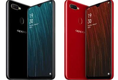 Harga dan Spesifikasi Oppo A5s Terbaru 2019, harga Oppo A5s, spesifikasi Oppo A5s, Oppo A5s, gambar Oppo a5s