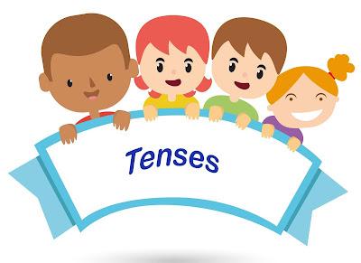 Tenses in hindi