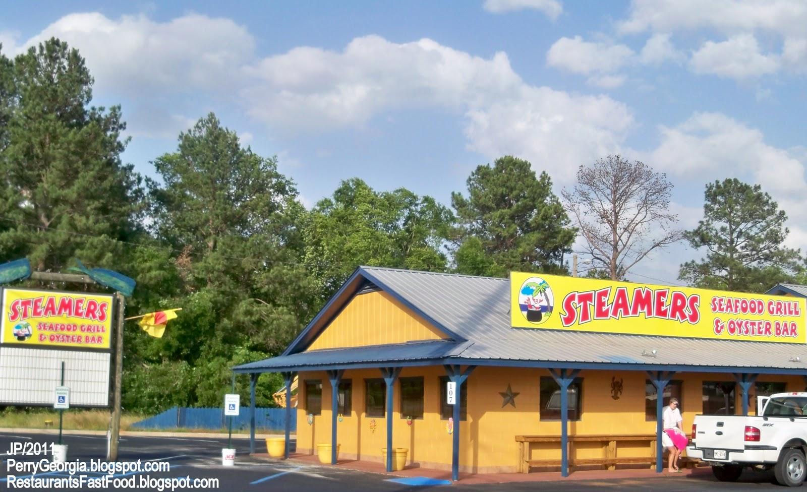 Breakfast Restaurants Perry Ga