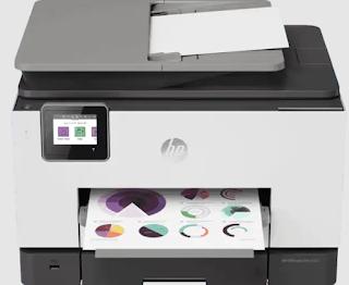 Télécharger HP Officejet Pro 9020 Pilote