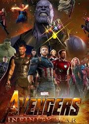 Avengers: Infinity War (2018) Movie [Dual Audio] [ Hindi + English ] [ 720p + 1080p ] BluRay Download