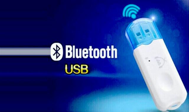 aplikasi Bluetooth