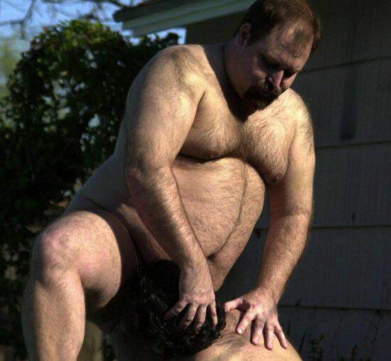 Sexo Entre Gordos 22