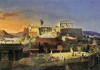 12 thành phố phồn thịnh nhất lịch sử nhân loại - Ảnh 3