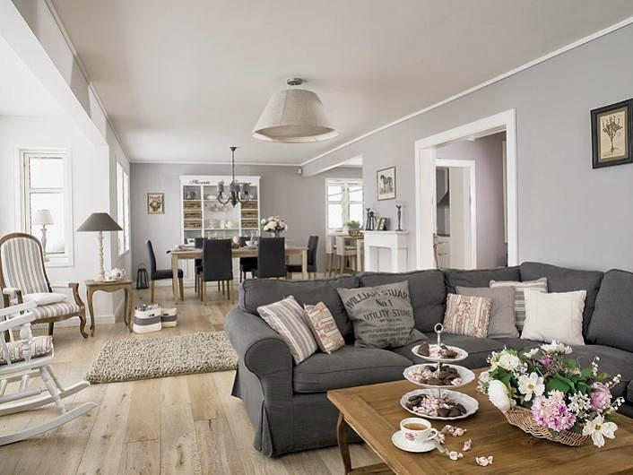 cele mai frumoase interioare amenajate n tonuri de gri. Black Bedroom Furniture Sets. Home Design Ideas
