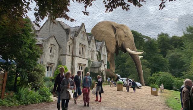 The Hawkwood Elephant thumbnail