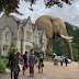 The Hawkwood Elephant