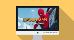 SPIDER-MAN: FAR FROM HOME (2019) - Review Film