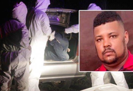 Cadáver de un venezolano encontrado en la maleta de su carro en Cúcuta