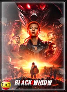 Black Widow (2021) DVDRIP LATINO