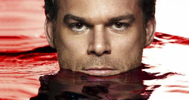 Dexter en 'Dexter'