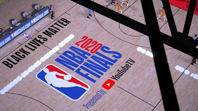 Shuajota | Your Site for NBA 2K Mods: NBA 2K21 2020 NBA ...
