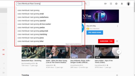 Tips Cara Mendapatkan Banyak Viewer Video Youtube
