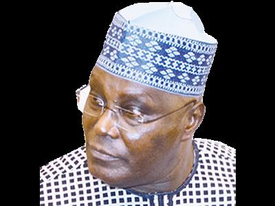 Declare me President-elect or nullify Buhari's victory, Atiku tells tribunal